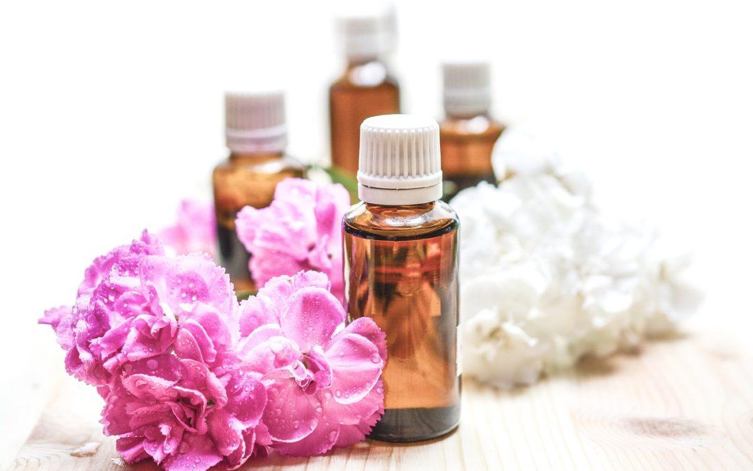 Wykorzystanie potęgi zapachów w działaniach reklamowych, czyli aromamarketing